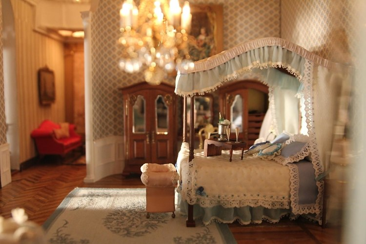 Astolat Dollhouse Castle