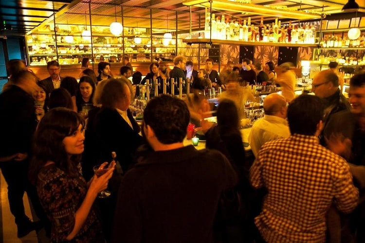 The Best Happy Hours To Check Out In The West Village