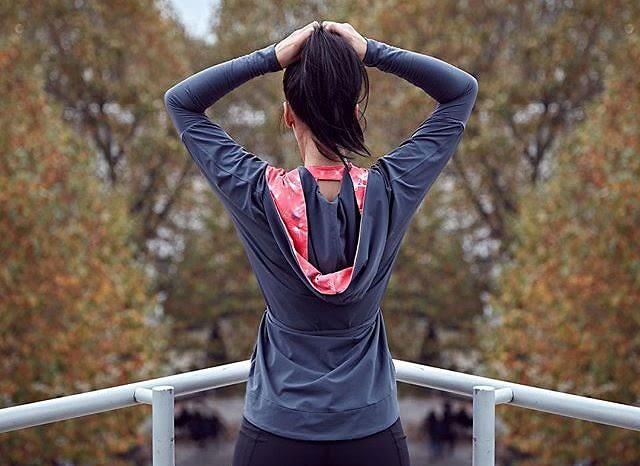 Thanksgiving Workout
