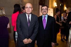 Ambassador Shaikh Abdullah Al Khalifah