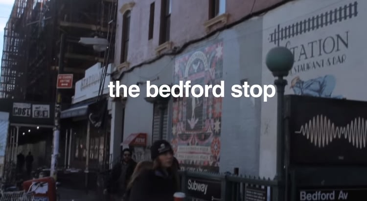 The Bedford Stop