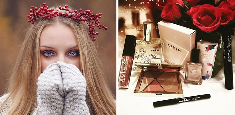 6 New Beauty Apps You Need For The Holidays