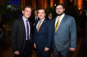 Mark Dubowitz, Edward R Royce, Peter Freeman