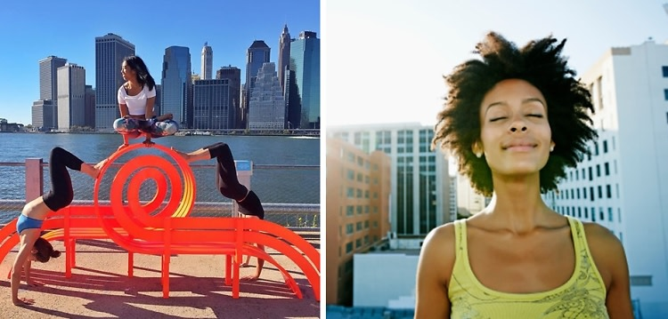 5 Reasons Every New Yorker Should Try Meditation