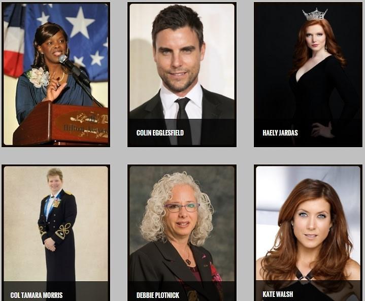 Veterans Awards