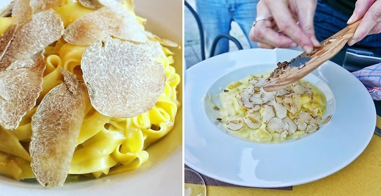 Taster Tuesdays: #TruffleWeek at Frank Restaurant