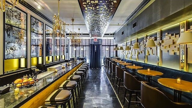 The New NYC Bars You'll Be Loving Long Into 2016