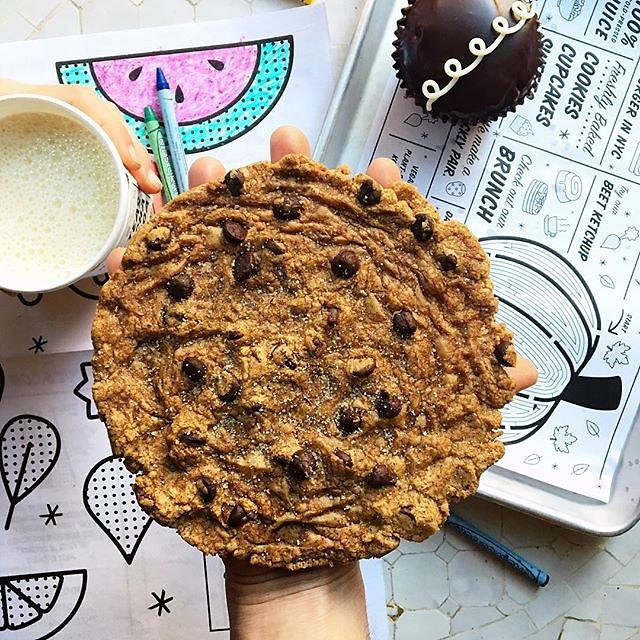 by chloe cookies