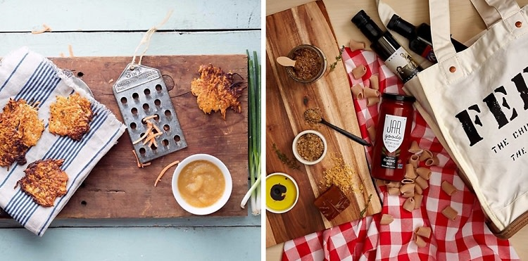 7 Foodie Gifts That Feed More Than Just Your Friends