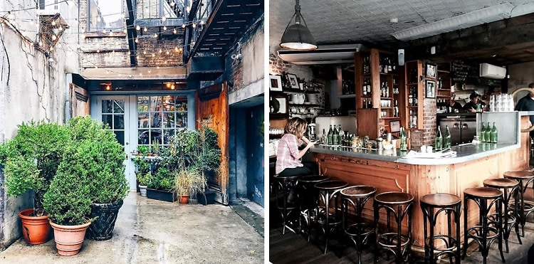 12 Cozy Winter Date Night Spots To Snuggle Up In