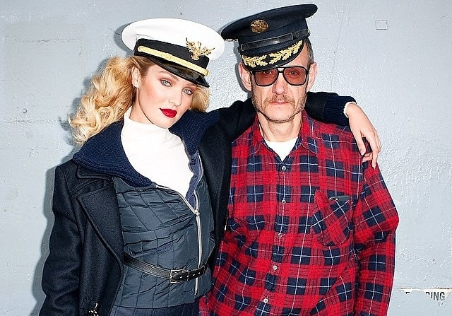 Terry Richardson Had A Sex-Themed Baby Shower