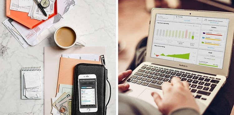 5 Finance Apps To FINALLY Get Your Money In Order This Year