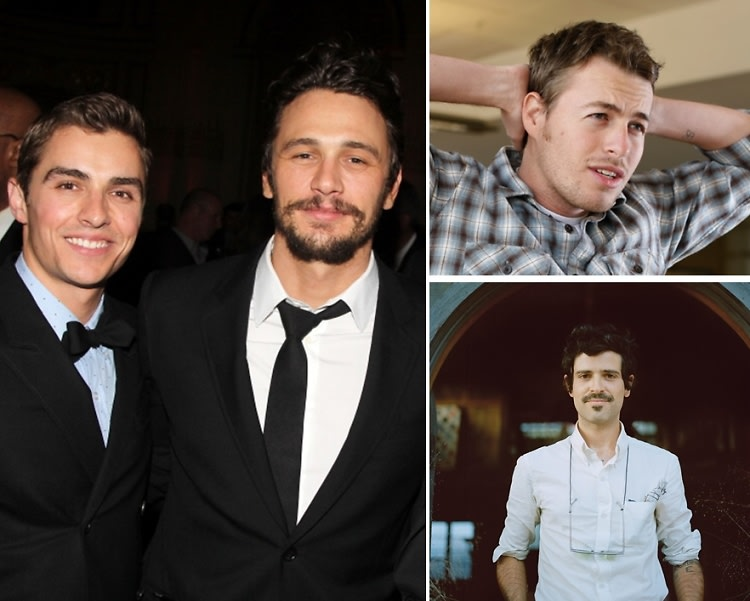 Hebros: The 22 Guys We'd Go Jewish For