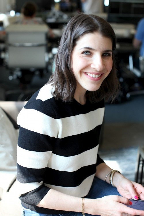 Interview: Cricket's Circle Founder Rachel Blumenthal On Balancing Motherhood, Personal Style & Her Growing Business