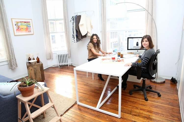 Interview: Of A Kind Co-Founders Claire Mazur & Erica Cerulo On Scents That Spark Their Inspiration & Style