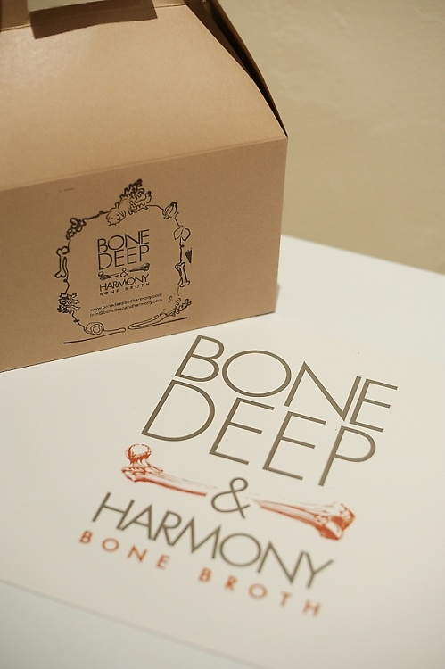Interview: Bone Deep & Harmony's Lya Mojica Shares The Ancient Health Secrets Of Bone Broth & More!