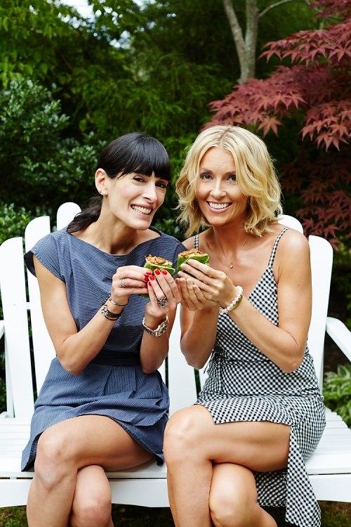 EyeSwoon: A Walk Down Organic Avenue With Denise Mari
