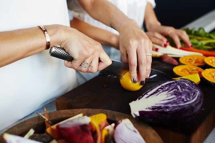 EyeSwoon: In The Kitchen With Laila Gohar Of Sunday Supper