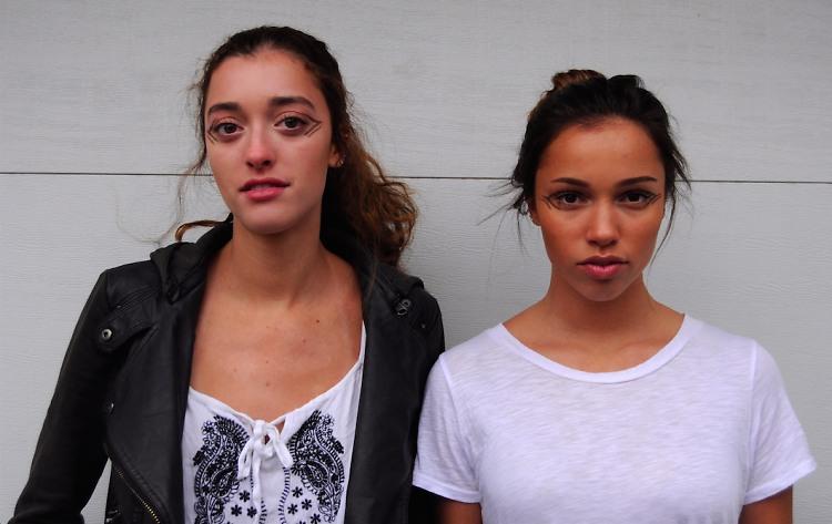 Detroit Vs. Everybody: Stereo Jane's Sydney & Emilia Schmier Rock Summer's Festival Trends