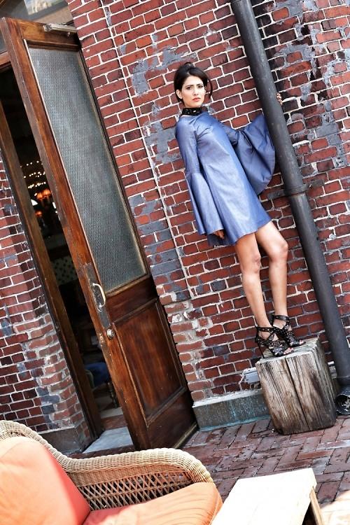 Interview: Designer Azeeza Khan Talks Style & Her Summer Essentials