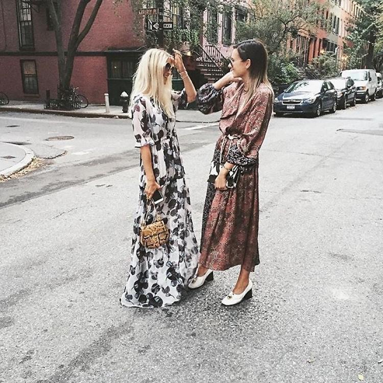 WeWoreWhat's Danielle Bernstein On The Joy Of Fashion