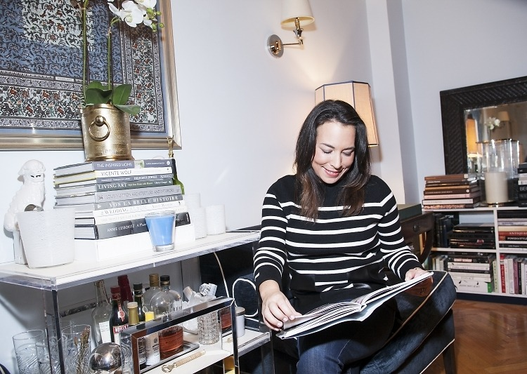 Editrix Extraordinaire Samantha Yanks On Creating Her Perfect NYC Home