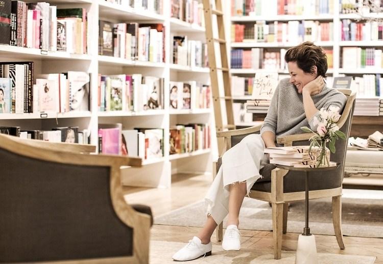 On Love, Style & Life With Garance Doré