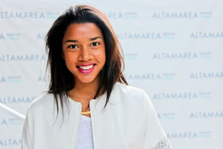 "Interview: Hannah Bronfman, The 25-Year-Old ""It"" Girl Dominating The NYC Social Scene"