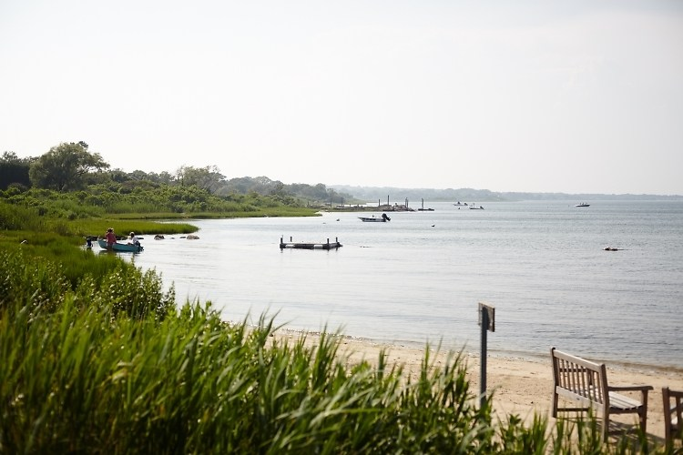 Interview: Athena Calderone Of Eye-Swoon Spends The Afternoon In Montauk With Us