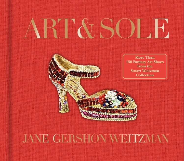 Interview: Jane Weitzman Reveals More Details About Her New Book & Tells Us About The Most Prized Shoes In Her Closet