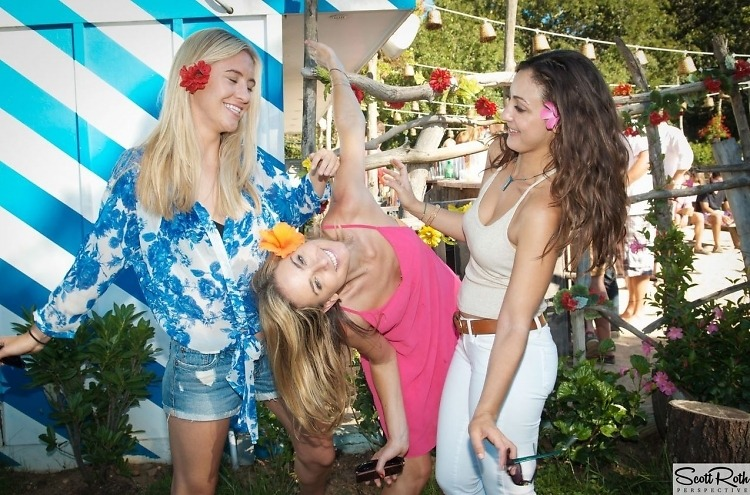Hamptons Photo Round Up: 20 Of The Best Shots From Summer 2013