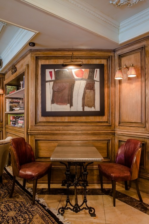 Interview: Sean MacPherson Breathes New Life Into The Marlton Hotel With Restaurant Margaux