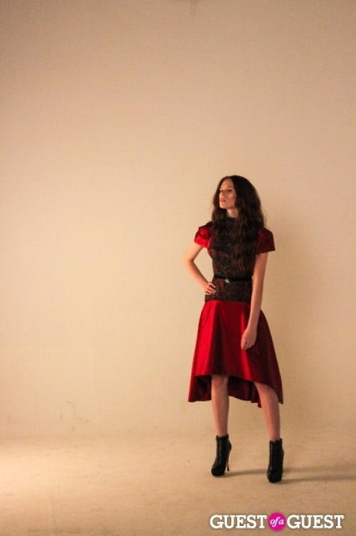 Interview: Local Fashion Designer Kendra McCullough Is Redefining DC's Fashion Scene One Seam At A Time