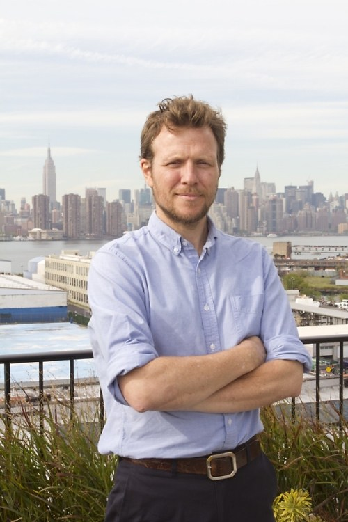 NYC Hospitality Innovator Sponsored By Heineken: The Wythe Hotel's Peter Lawrence, Encouraging Us To Wake Up In Williamsburg