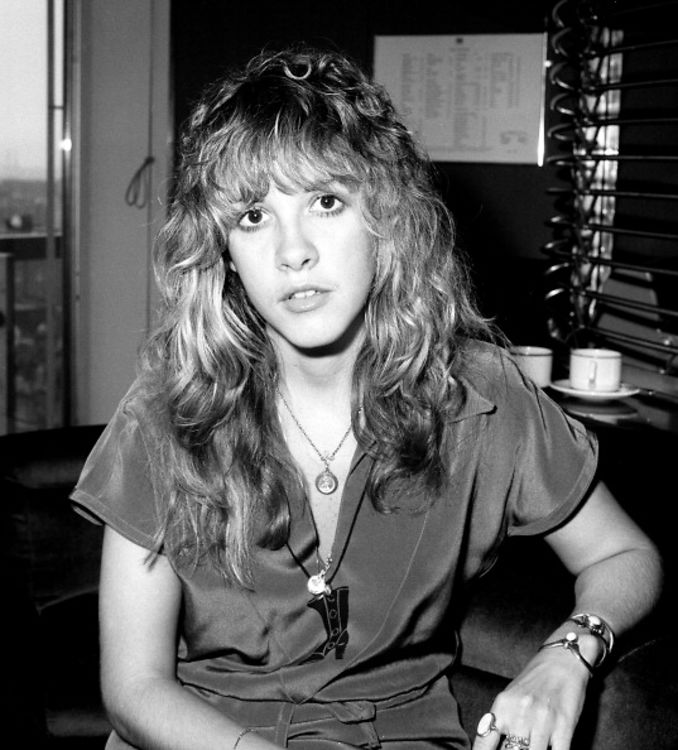 Happy Birthday Stevie Nicks A Love Letter To Her 1970s Style