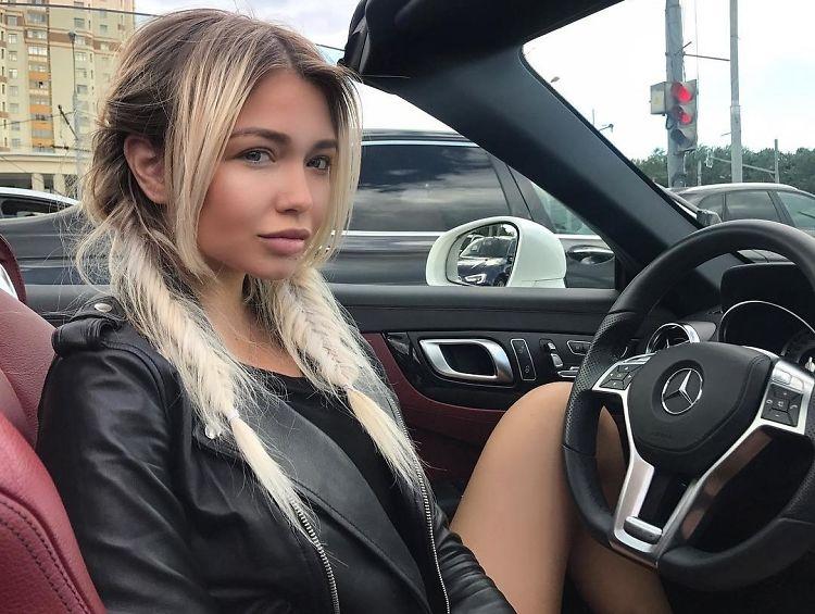 The Rich Russian Kids Of Instagram