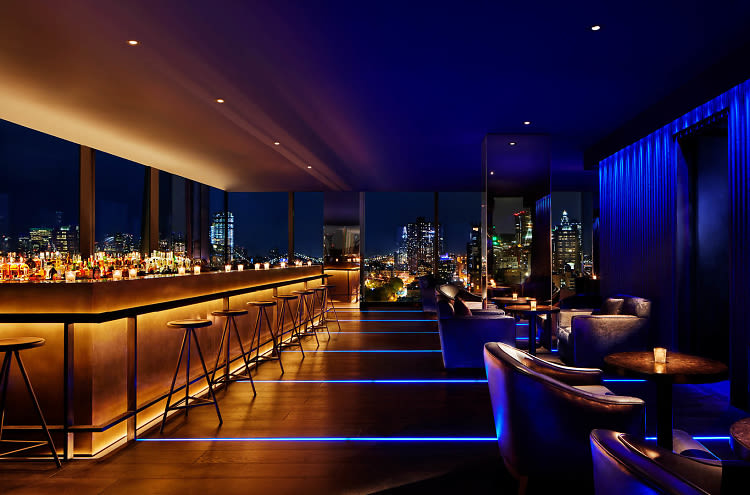 10 Bars With The Best Views In America