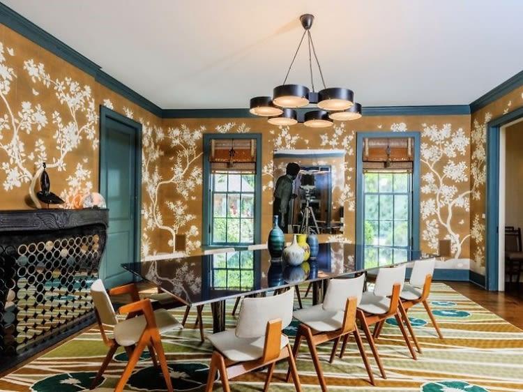 Inside Matt Lauer's Disgraced Hamptons Estate