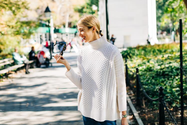 AYR Secretly Has THE Best Sweaters - Guestofaguest.com