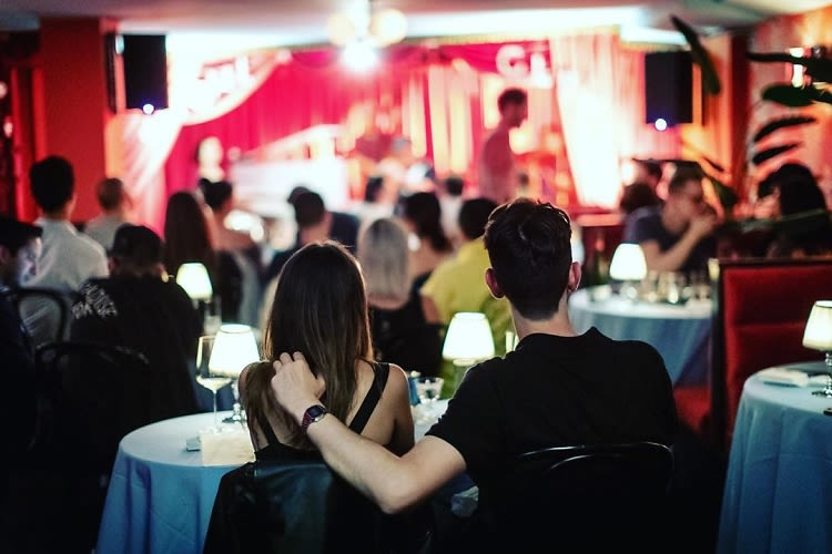 The Return Of The Supper Club: New York's New Wave Of Nightlife Embraces Dinner & A Show