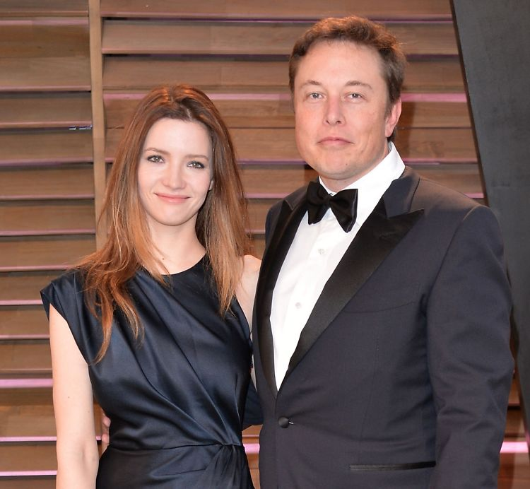The Many Rocky Romances Of Elon Musk