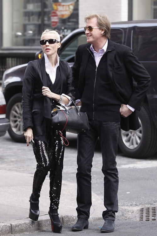Daily Style Phile It S Daphne Guinness Time