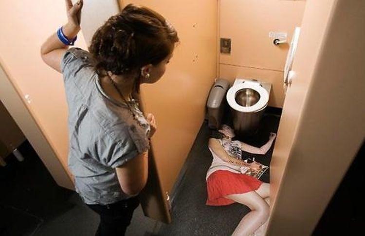 женский сортир в общаге скрытая камера если ней остался