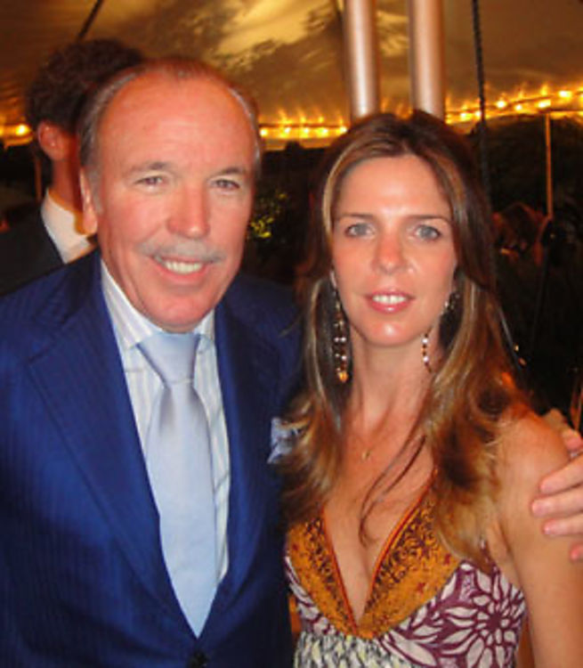 Sugar Baron Robbed Of Millions At The Four Seasons