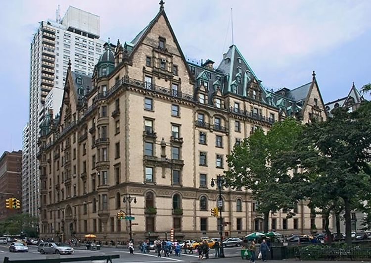 666 Fifth Avenue And Other Satanic New York Real Estate