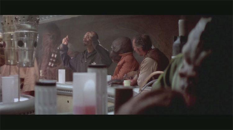adidas Originals Daft Punk Star Wars™ Cantina 2010
