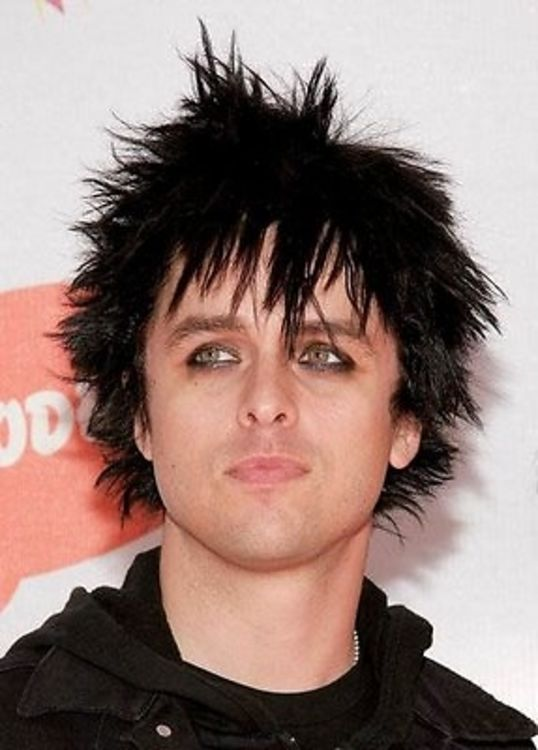 Billie Joe Armstrong Will Wear A Spider Man Costume And