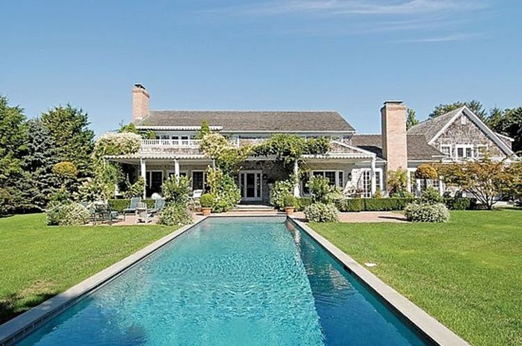 Hamptons Real Estate Prices Soar
