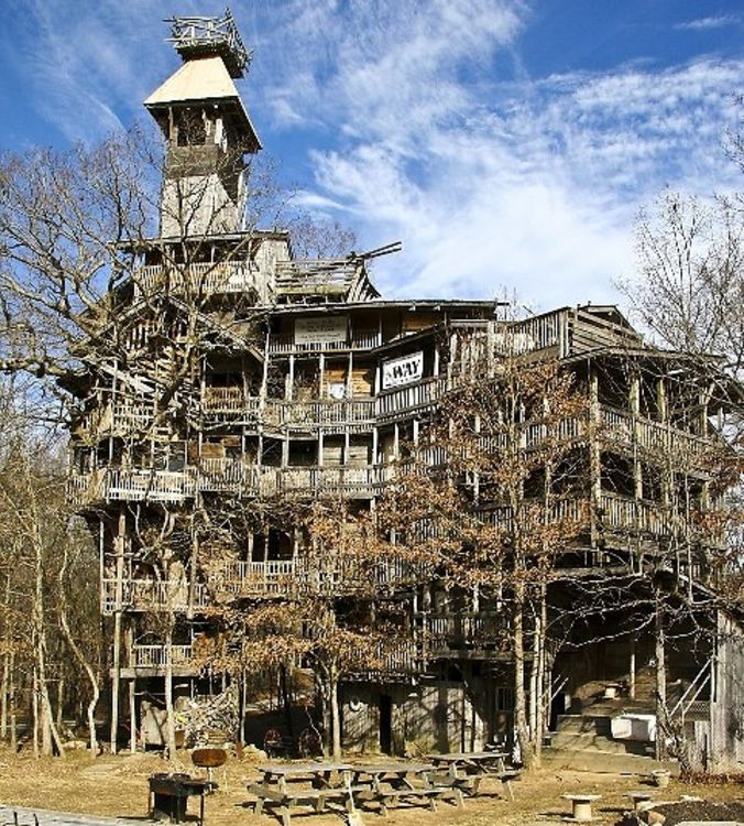 Eavesdropping In Worlds Tallest Treehouse Insanely Huge Adam Levine Is Single -4980