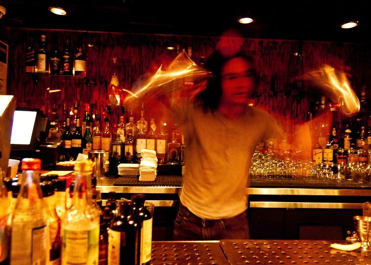 NYC Speakeasy Bars: The Top Unmarked Doors